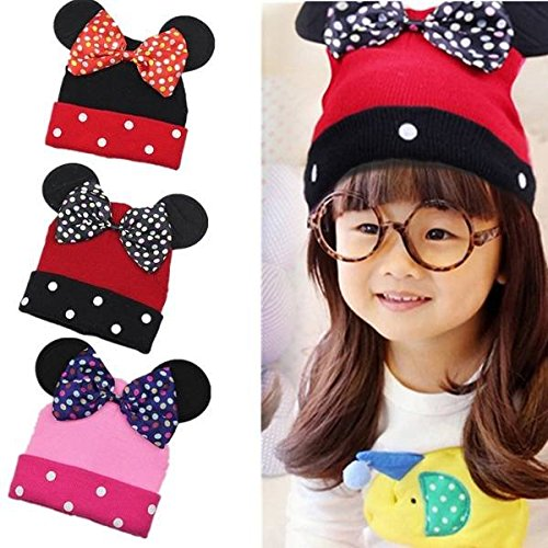 saver-baby-boys-girls-knitted-caps-bowknot-minnie-mouse-dot-baby-beanie-cute-warm-hats