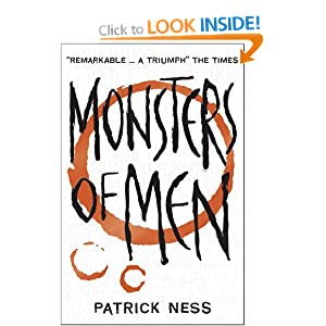 Monsters of Men (Chaos Walking)