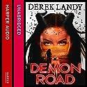 Demon Road (       UNABRIDGED) by Derek Landy Narrated by Kathryn Griffiths