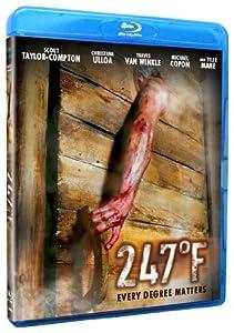 247º Fahrenheit [Blu-ray]