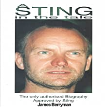 A Sting in the Tale Audiobook by James Berryman Narrated by Ian Fisher