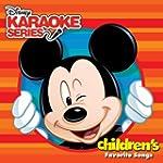 Disney Karaoke Series: Children's Fav...