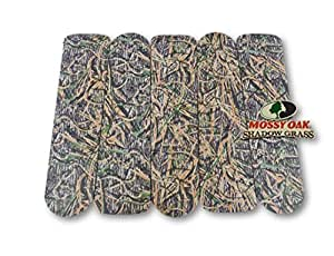Universal 52 Quot Replacement Ceiling Fan Blades Mossy Oak