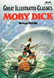 Great Illustrated Classics Moby Dick