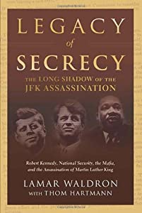 "Cover of ""Legacy of Secrecy: The Long Sha..."