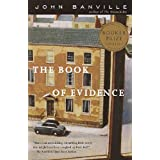 The Book of Evidence ~ John Banville