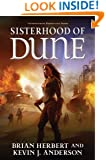 Sisterhood of Dune (Schools of Dune series Book 1)