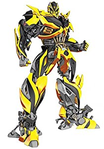 ROOMMATES RMK1089GB Transformers 3 Optimus Prime Peel & Stick Giant Wall Decal,One Size,Transformers Bumblebee