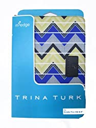 M-Edge - Trina Turk Case for Kindle Fire HD 8.9