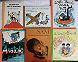 img - for Lot of 6 Books, Frances Face-Maker, What Do You Say, Dear?, Anatole, Sam, A Time for Flowers book / textbook / text book