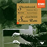 Dmitri Shostakovich - Symphonie No. 4par Dimitri Chostakovitch
