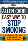 Allen Carr's Easy Way to Stop Smoking Kit (1848374984) by Carr, Allen