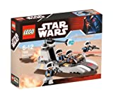 51eLGckyfYL. SL160  LEGO Star Wars Rebel Scout Speeder