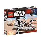 LEGO Star Wars Rebel Scout Speeder ~ LEGO
