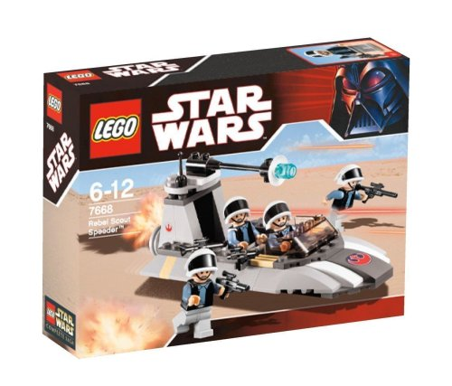 Star Wars Lego Mini Building Set Republic Gunship Best Price