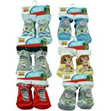 3pk Disney Toy Story Baby Booties 18 - 24 Months