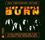 Deep Purple Burn - 30th Anniversary Edition