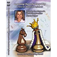Learning Chess the Easy Way- Chess for Absolute Beginners