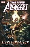 New Avengers - Volume 9