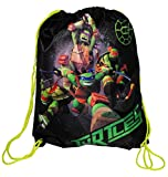 """"""" Teenage Mutant Ninja Turtles """" - Sportbeutel - Turnbeutel"""