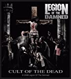 Patch - Legion Of The Damned Cult Of The Dead