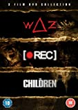 The Children/Waz/[Rec] [DVD]