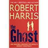 The Ghostvon &#34;Robert Harris&#34;