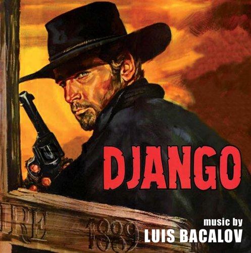 Luis Bacalov - Django