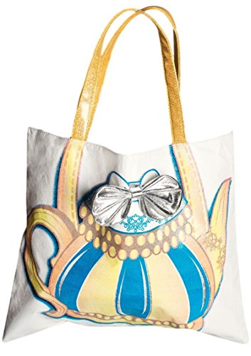 Ever After High Tea Pot Purse Madeline Hatter Costume Accessory