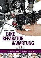 Bike-Reparatur und Wartung