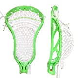 Brine Clutch Unstrung Lacrosse Head