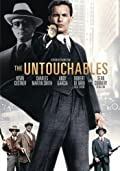 Untouchables Movie Poster 24in x36in