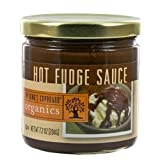 Kings Cupboard Organic Hot Fudge Sauce
