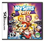 My Sims Party - Nintendo DS