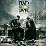 Hell: The Sequel EP, Deluxe Edition Edition by Bad Meets Evil (2011) Audio CD by Bad Meets Evil