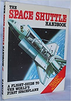 space shuttle book - photo #11