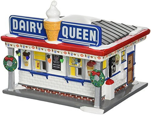Buy Dairy Queen Menu Now!