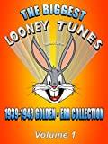Clip: The BIGGEST LOONEY TUNES 1939-1943 Golden-Era Collection Vol. 1