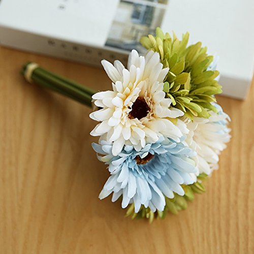 hoobor-house-single-beam-ju-artificial-flowers-home-decor-furnished-simple-artistry-single-beam-blue