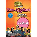 SDS Pre-Algebra Module 5: Algebra Equations