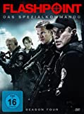DVD * Flashpoint Staffel 4 - Das Spezialkommando (Neuauflage) (4 DVDs) [Neuauflage.] [Import allemand]