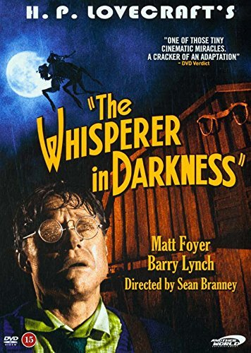 The Whisperer in Darkness [ Origine Danese, Nessuna Lingua Italiana ]