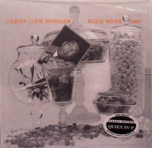 Candy (Vinyl)