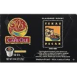 Amazon Com 54 Count H E B Cafe Ole Taste Of San