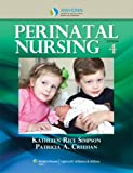 img - for AWHONN's Perinatal Nursing (Simpson, Awhonn's Perinatal Nursing) book / textbook / text book