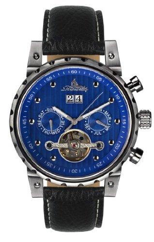 Richtenburg Montre Homme Newport bleu R10500