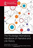 img - for The Routledge International Handbook on Narrative and Life History (Routledge International Handbooks) book / textbook / text book