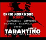 Ennio Morricone Scores,the