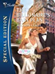 The Billionaire's Baby Plan (Silhouet...