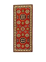 L'Eden del Tappeto Alfombra Uzebekistan Super Multicolor 80 x 196 cm